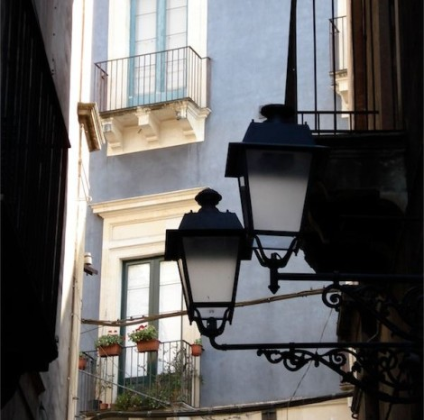 Sicilian charm doesn't always extend beyond the facade