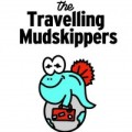travelling mudskippers logo small