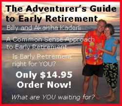The Adventurer's Guide to Early Retirement, 3rd Edition