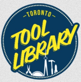 Toronto Tool LIbrary Logo