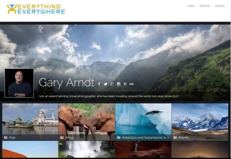 Gary's blog